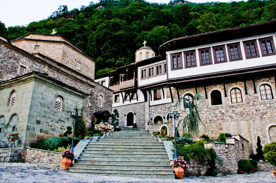 Saint Jovan Bigorski Monastery Church, things to See in Macedonia, Places to Visit in Macedonia, Beautiful Churches in Macedonia,