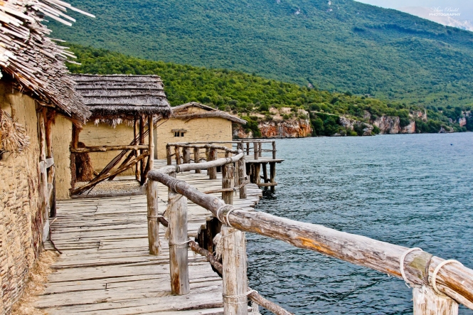 Things To See in Macedonia, Places to Visit in Macedonia, Things to Do in Macedonia, Bay of Bones, Gulf Of Bones, Water Museum Macedonia,