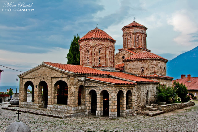 Saint Naum Monastery Church, things to See in Macedonia, Places to Visit in Macedonia, Beautiful Churches in Macedonia,