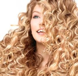 Curly Hair Care, Curly Hair Treatment, Healthy Hair, Brampton Hair Salons, Hairdressers in Brampton,