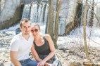 Alton Mill, Waterfalls in Ontario, Beautiful Places in Ontario, Beautiful Towns in Ontario, Things to see in Ontario, Things to see in Caledon, Hiking Trails in Ontario, Top Hiking Trails in Ontario, Places to visit in Ontario, Caledon Waterfalls,