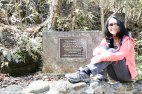 Hiking Trails Ontario, Bruce Trail, Belfountain Conservation Area, Things to see in Caledon, Waterfalls in Caledon,