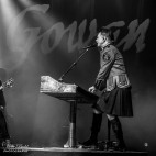 Gowan Concert, Brampton Ontario, Concerts brampton, Rose Theater Brampton,