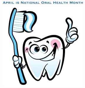 Oral Health Month, Brampton Dentists, Top Dentists in Brampton, Dental Health, Canadian Dental Association,