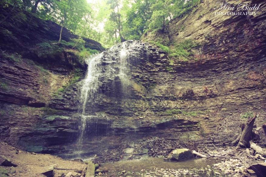 Tiffany Falls Conservation Area, Hamilton Waterfalls, Beautiful Waterfalls in Ontario, Hiking Trails Ontario, Beautiful Places in Ontario,