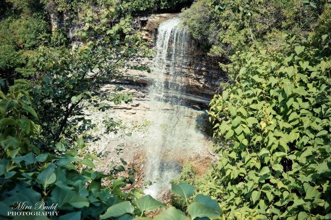 Borer's Falls Conservation Area, Ontario Waterfalls, Hamilton Conservation Areas, Beautiful Waterfalls in Ontario, Ontario Hiking Trails