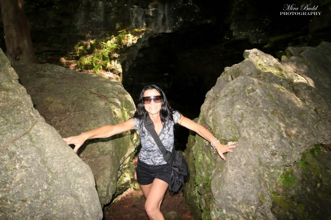 Caves in Ontario, Ontario Conservation Areas, Beautiful Places in Ontario, Hiking Ontario,