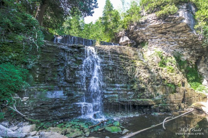 Jone's Falls, Ontario Waterfalls, Beautiful Places in Ontario,