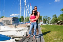 Lake Simcoe, Ontario Boating, Discover Ontario, Best Affordable Marinas, Cooks Bay Marina,