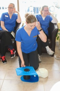 Top Dentists in Brampton, brampton Dentists, CPR Training, Lifesaver 101, Best Dentists in Brampton,