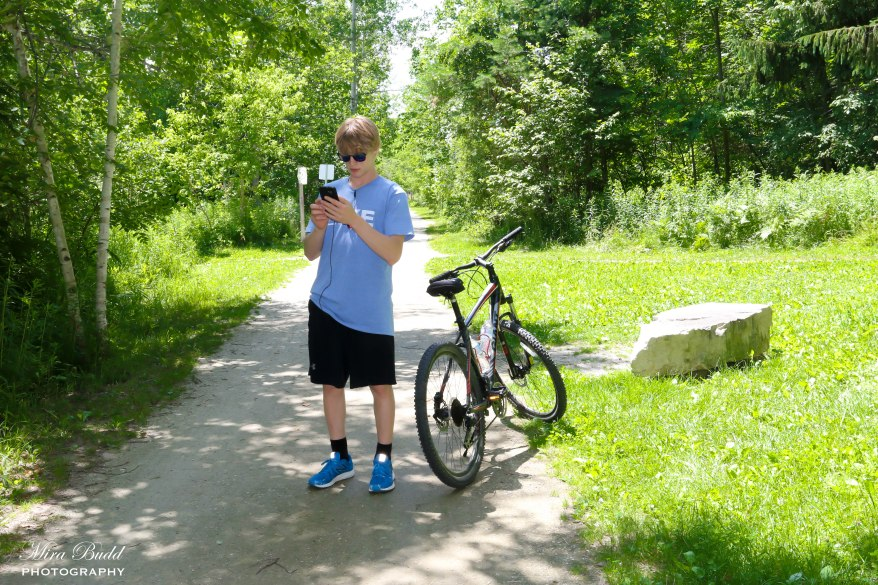 The Great Trail, Hiking Ontario, Things to Do in Caledon With Kids, Caledon Hiking, Pokémon Go Locations, Pokémon Go Trans Canada Trail,