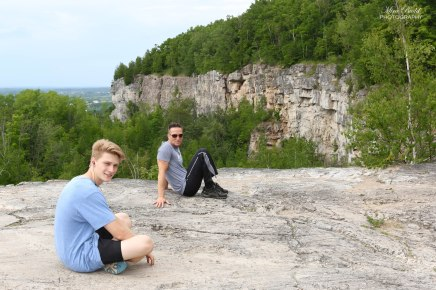 Kelso Conservation Area Hiking – Not Sure How I Feel About This One:)