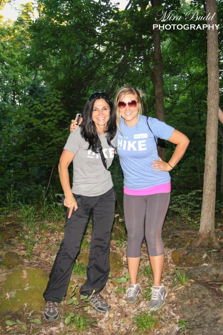 Silver Creek Conservation Area with The Caledon Ladies Hiking and Meet UpGroup