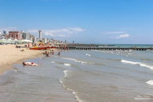Lido di Jesolo, Beaches Near Venice Italy, Beautiful Beaches in Italy, things to do in Italy, things to Do near Venice Italy, Venice Italy,