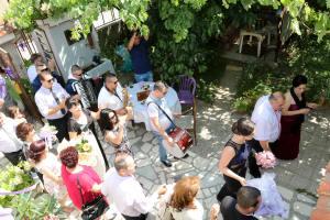 A Macedonian Wedding