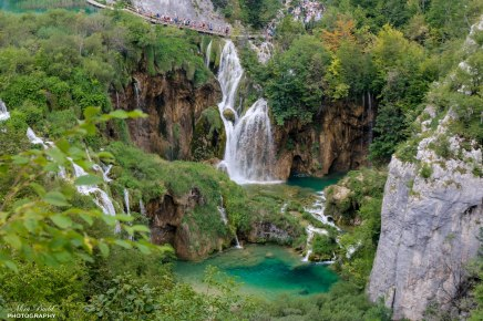 Plitvice Lakes National Park – The Most BeautifulWaterfalls
