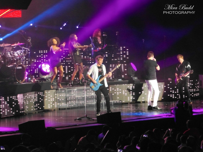Duran Duran Concert, Things to do in Toronto, Toronto Events, Molson Canadian Amphitheater,