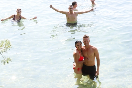 Gradishte Beaches, Bitola and OhridKorzo