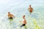 Gradishte Beaches, Ohrid Macedonia, things to do in Macedonia, Macedonian Beaches,