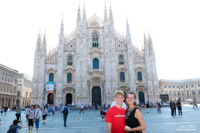 Piazza del Duomo, Cathedral of Santa Maria del Del Fiore, Church in Milan Italy, Things to See in Milan, Places to Visit in Milan,