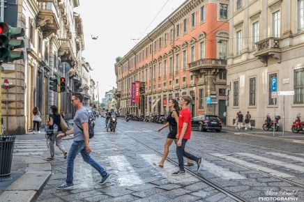 Our Last Stop On Our Euro Vacation – MilanItaly