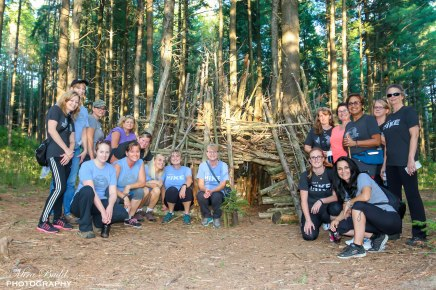 Palgrave Forest and Wildlife Area Hike With TheCLHMG