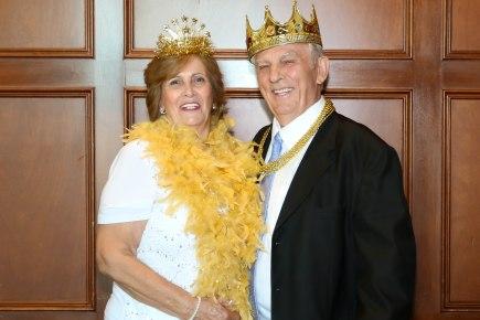 Micko & Dragica 50th Wedding Anniversary Family CelebrationPhotos
