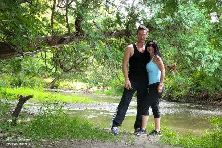 Humber Valley Heritage Trail LoopHike