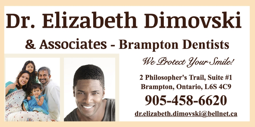 Brampton Dentists, Top Dentists in Brampton Dental Health, Dental Info,