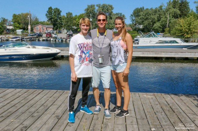 Lake Simcoe Boating