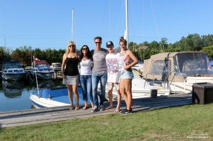 Cooks Bay – Lake SimcoeBoating