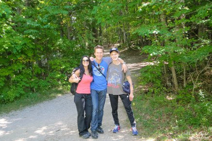Mono Cliffs 7 K Hike – Hiking The BruceTrail