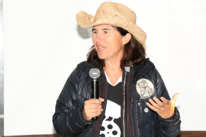 Dianne Whelan, 500 Days in The Wild, Hiking Films, Hiking Documentaries, Canada Hiking Trails, Trans Canada Trail,