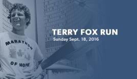 Terry Fox Run Hike, Hiking Ontario