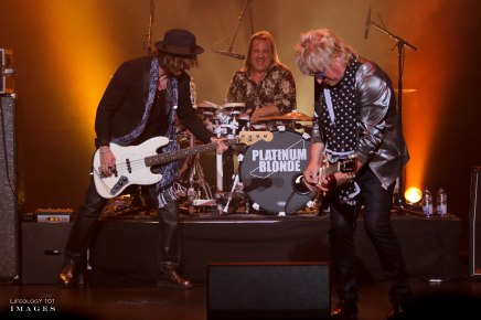 Platinum Blonde Concert – Rose TheatrePHOTOS