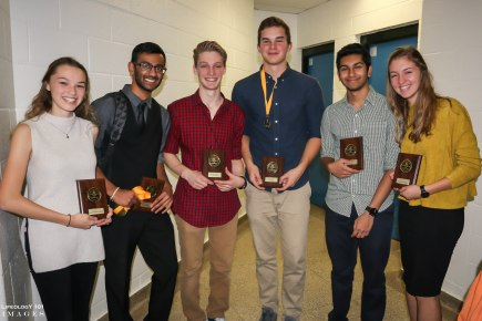 Humberview Secondary School Awards and Triple Honours CeremonyPhotos