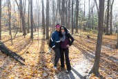 Hamilton Waterfalls, Hiking Trails Ontario, Bruce Trail, Cliffview Falls, Hiking Trails Hamilton,