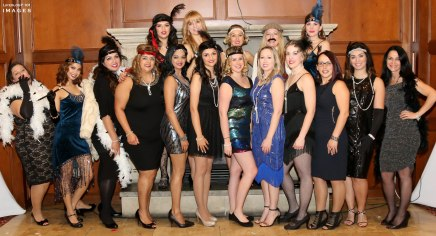Dr. Dimovski's Dental Office Year End PartyPhotos!!!