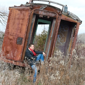Abandoned Trains - Ontario Hiking Trails