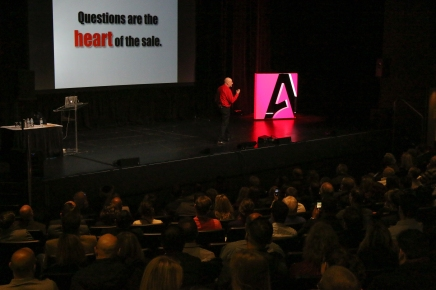 The Art of Sales 2016Photos