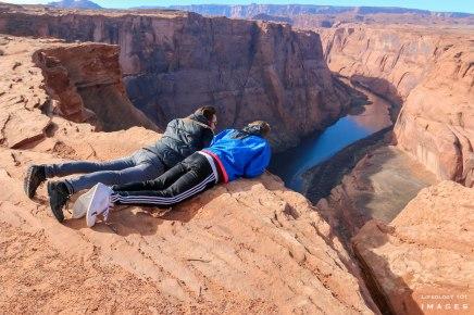 Page Arizona – Horseshoe Bend and GlenCanyon