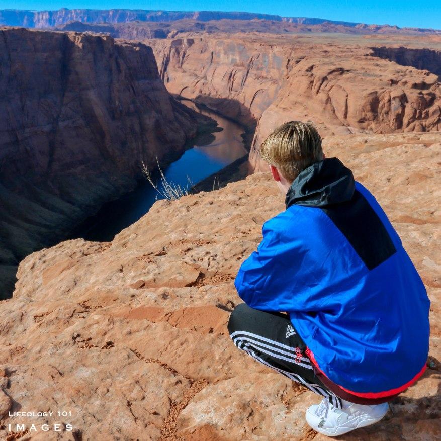 Best Places Hike World: Horseshoe Bend And Glen Canyon