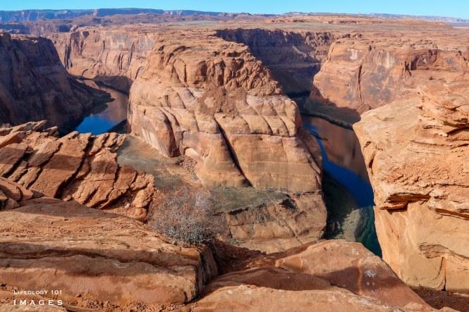 Horseshoe Bend - Page Arizona