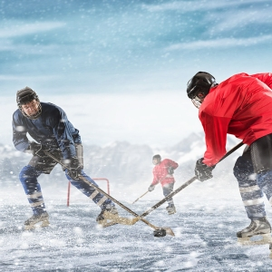 Millpond Hockey Classic, Hockey Caledon, things to Do in Caledon, Things to See in Caledon