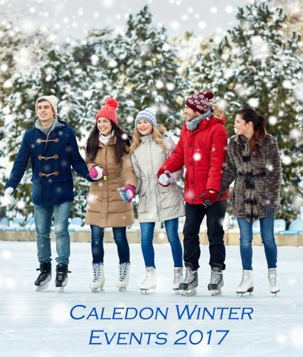 Caledon Winter Events2017