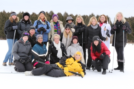 Cold Creek Conservation Area Hike – Take a HIKE –CLHMG