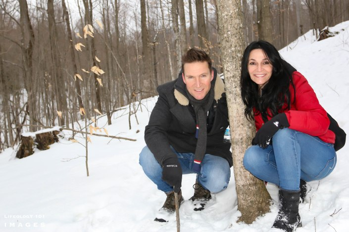 Ontario Hiking Trails, Southern Ontario Hiking, Things to do in Ontario in Winter, Places to Visit in Caledon,