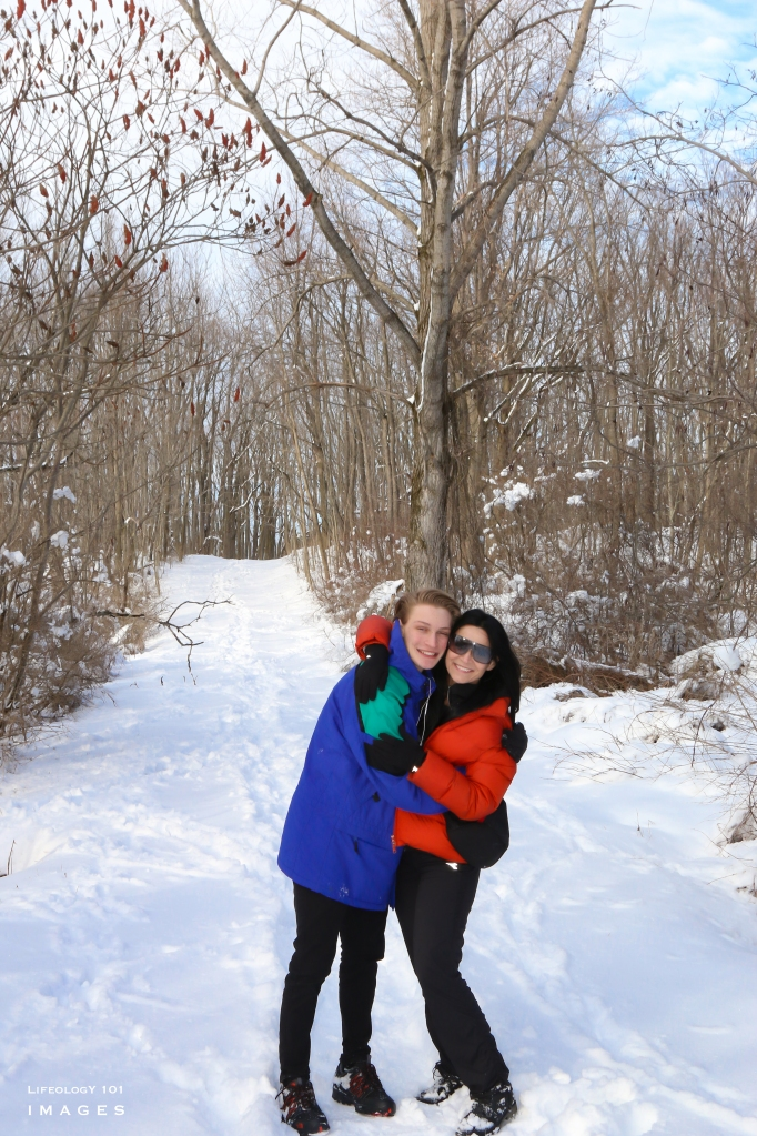 Hiking Trails New York, Hiking Trails Near Ellicottville, Snowshoe Hiking Trails New York,