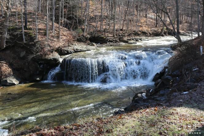Waterfalls Near Buffalo. Waterfalls in New York, Angel Falls,