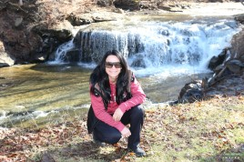 Waterfalls Near Buffalo. Waterfalls in New York, Things to See in New York, Hiking Trails New York,